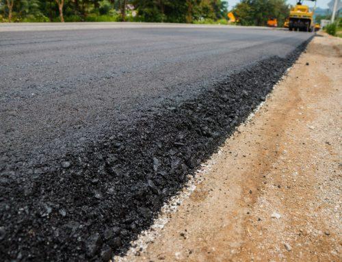 Предимството на асфалта пред бетона