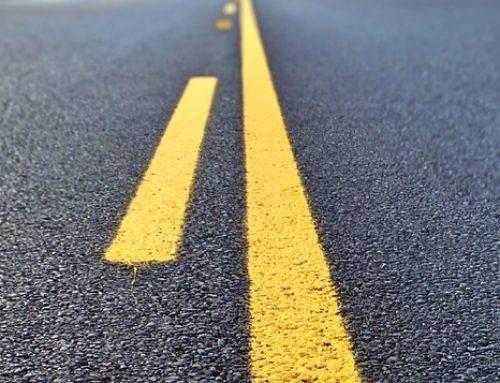 Естествен асфалт